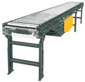 Driven-roller-conveyor