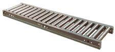 Gravity-roller-conveyor